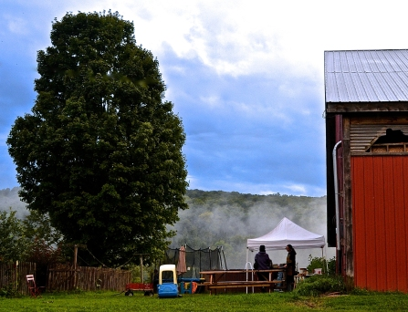 cleary family farm