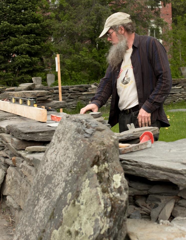 mason large rock fg med