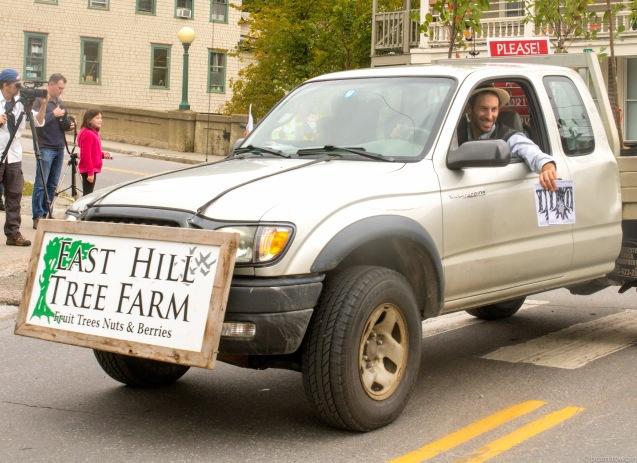 east hill tree farm