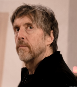 Keith Swann, Producer, Camera Operator Editor