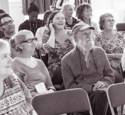 audience nancy