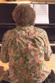 pianist back