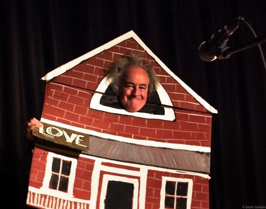 zowen love house