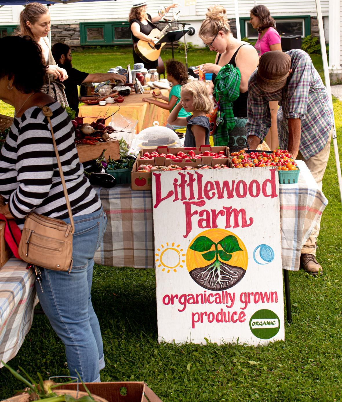 littlewood farm